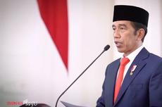 Banyak Orang Tua Tak Sabar Sekolah Dibuka Lagi, Jokowi: Kita Harus Hati-hati