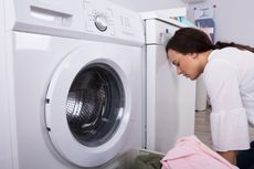 4 Barang Ini Tak Boleh Masuk Mesin Cuci