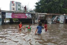 Waspada, Ini Daftar Penyakit yang Rawan Menyerang di Musim Banjir