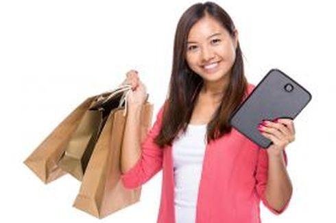 Orang Lebih Suka Belanja Online, Macam Asisten Pribadi Saja!