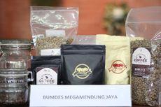 Kerja Sama dengan Marketplace, BUMDes Megamendung Jaya Tingkatkan Pendapatan UMKM Binaan