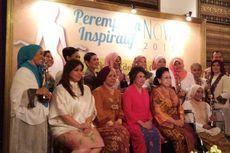Awalnya Koran 'Nempel' di Pipi, Penyandang Disabilitas Ini Kini Sukses Jadi Pengusaha
