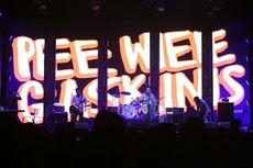 Iqbaal Ramadhan Gabung dengan Grup Band Pee Wee Gaskins