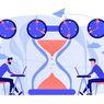 Begini Lho Penggunaan Kata Jam, Pukul dan Waktu yang Benar