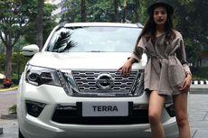 Nissan Akui Terra Sulit Saingi Fortuner dan Pajero Sport