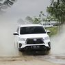 [VIDEO] Uji Toyota New Innova Venturer Diesel AT untuk Harian