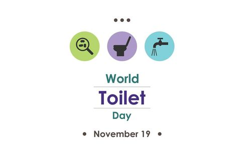 Hari Toilet Sedunia 2019, Perempuan, dan Sanitasi Aman...