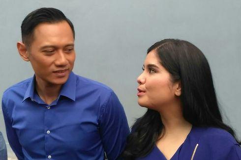 Annisa Pohan dan Keluarga Hibur Ani Yudhoyono dengan Video