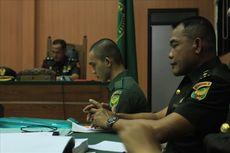 Fakta Sidang Lanjutan Prada DP Pemutilasi Pacar, Terdakwa Palsukan Identitas hingga Bikin Saksi Kesal