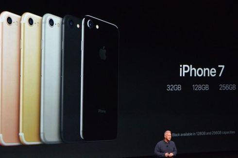 iPhone 7 dan 7 Plus Dijual Resmi di Indonesia Maret?