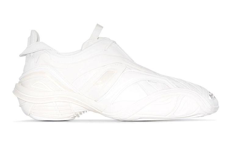 Balenciaga Tyrex Triple White