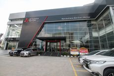 Mitsubishi Terus Garap Potensi Pasar Tangerang