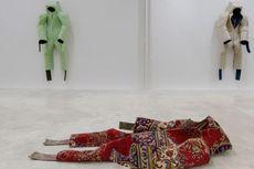 Karpet dan Dunia Kita yang Ambigu....