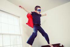 Kemendikbud: Ini Manfaat Anak Aktif Bergerak dan Cara Melatihnya