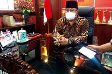 Wali Kota Blitar: Saat Pandemi, Mana Kepedulian Perusahaan yang Cari Untung di Sini?