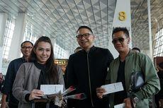 Garuda Indonesia Berikan Kejutan ke Pelanggan Free Upgrade ke Kelas Bisnis