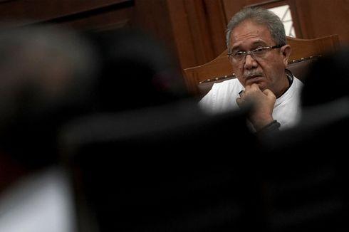 Mantan Dirut PT DGI Dituntut 7 Tahun Penjara Dalam Dua Perkara Korupsi