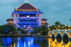 Jalur Mandiri Universitas Airlangga Dibuka, Bisa Tanpa Nilai UTBK