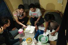 Polisi Tangkap Komplotan Penjual Materai Daur Ulang di Tangsel