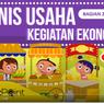 Panduan Orangtua SD Dampingi Belajar dari Rumah di TVRI, 16 September 2020