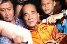 Dapat Grasi dari Jokowi, Annas Maamun Masih Berstatus Tersangka di Kasus RAPBD