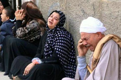 Mesir Sidangkan 700 Anggota Ikhwanul Muslimin