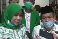 Gagal Tes Kesehatan, Bupati Petahana Digantikan Istri Maju Pilkada Majene