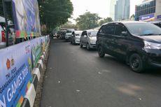 Dampak Ketatnya Pengawasan di Mapolda Metro Jaya