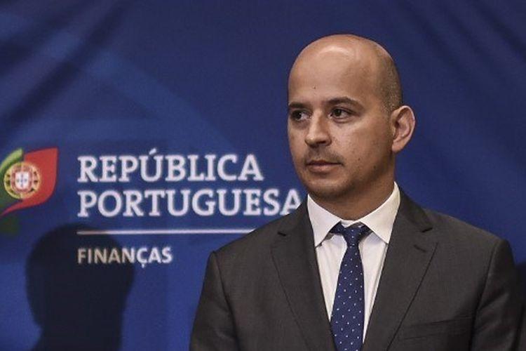 Hasil tes positif Covid-19 Menteri Keuangan Portugal Joao Leao, diumumkan lebih dari 24 jam setelah dia menghadiri pertemuan di Pusat Kebudayaan Belem pada Jumat (15/1/2021).
