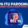 Viral Kisah Pasien Sembuh Covid-19 Alami Parosmia, Ini Penjelasan Ahli