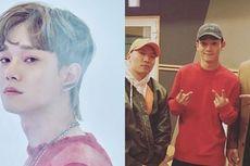 Tetap Berkarya, Chen EXO Segera Rilis Lagu Bareng Dynamic Duo
