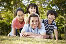Contek Model Pengasuhan Orang Denmark agar Anak Lebih Bahagia