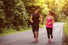 8 Cara Meningkatkan Daya Tahan Tubuh agar Tak Mudah Sakit