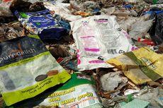 Warga Sebut Sampah Luar Negeri di Burangkeng Bekasi Beracun