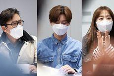 Concrete Utopia, Film Terbaru Park Seo Joon, Lee Byung Hun dan Park Bo Young