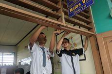 Polusi Udara di Cilincing, Siswa SMK Dilibatkan untuk Pasang Filter di Sekolah