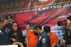Fakta Penangkapan Komplotan Copet di Lift: Beraksi di Mal-mal Jakarta