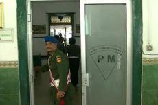 Tujuh Orang Jadi Tersangka dalam Kasus Perkelahian Tentara di Solo