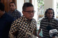 PDI-P Sebut Wajar jika Jokowi Diuntungkan oleh Asian Games