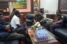 Penjelasan Kejati Papua soal Penanganan Dugaan Korupsi Mantan Wabub Waropen