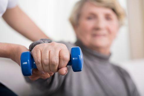 Pertolongan Awal Pasien Stroke, Jangan Lewatkan 60 Menit Berharga