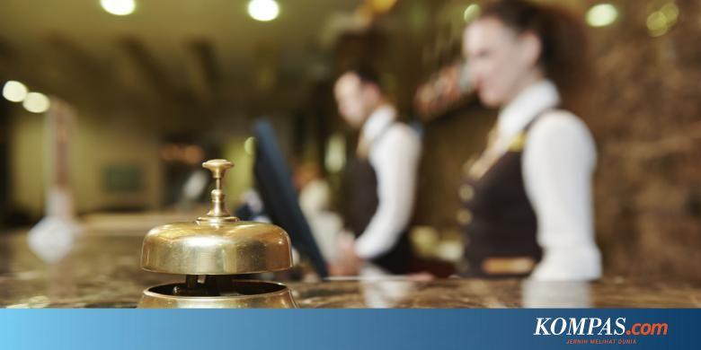 Tips Menginap Di Hotel Berbintang Untuk Pemula Halaman All