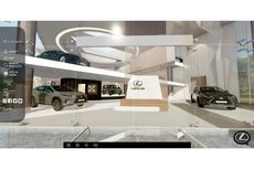 Antusias Pengunjung Tinggi, Lexus Kembali Hadirkan Lexus Experience untuk Beri Pelayanan Terbaik