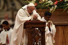 Genosida di Rwanda, Paus Fransiskus Mohon Ampun Atas Kegagalan Gereja