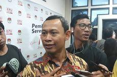 Sebelum Positif Covid-19, Komisioner KPU Pramono Ubaid Berkunjung ke Makassar dan Depok