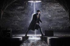 Kru Positif Covid-19, WB Hentikan Syuting Fantastic Beasts 3