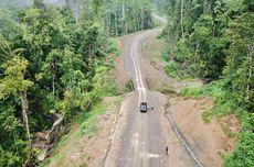Pemerintah Genjot Pembangunan Jalan, Buka Akses Desa Terisolir di Aceh Tengah