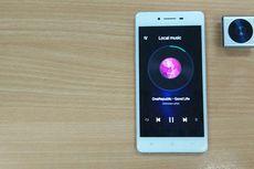 Silahturahmi Di Era Teknologi: O-Music, Media Pelengkap Hiburan saat Perjalanan Arus Balik