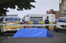 Misteri Penusukan di 4 Lokasi Birmingham Inggris, Begini Penuturan Saksi