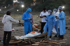 Update Corona Global: Korban Tewas 3,3 Juta Orang, Varian Covid-19 India Menyebar ke 44 Negara